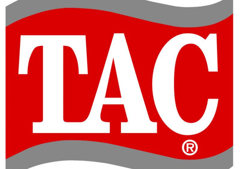 Новое поступление продукции TAC