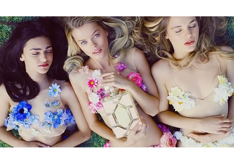 ТОП-5 летних парфюмов для женщин