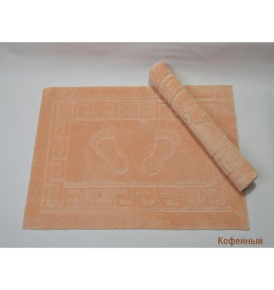 """Коврик для ног """"KARNA"""" LIKYA 50x70 см (бежевый)"""