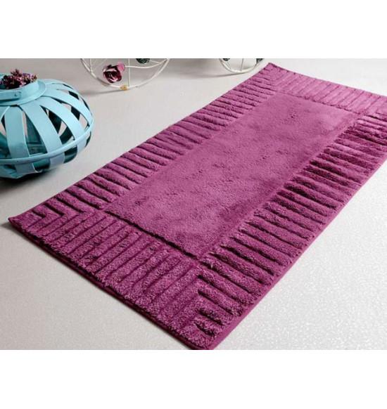 Коврик Irya Potent 60x100 см (фиолетовый)