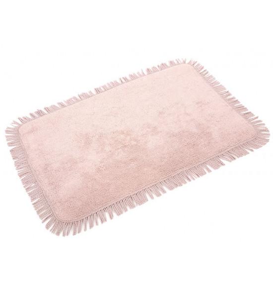 Коврик Irya Axis 70x120 см (розовый)