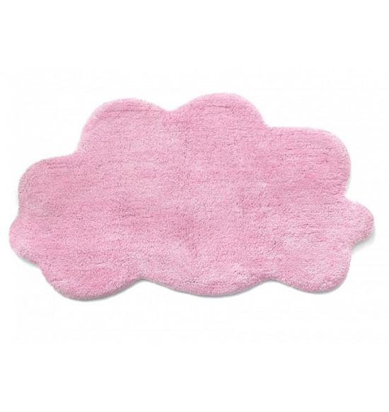 Коврик Irya Cloud 50x80 см (розовый)