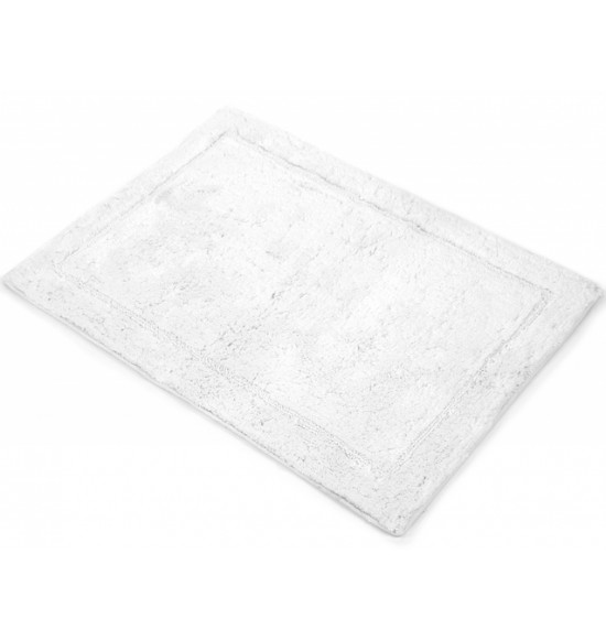 Коврик Irya Gloria 70x110 см белый