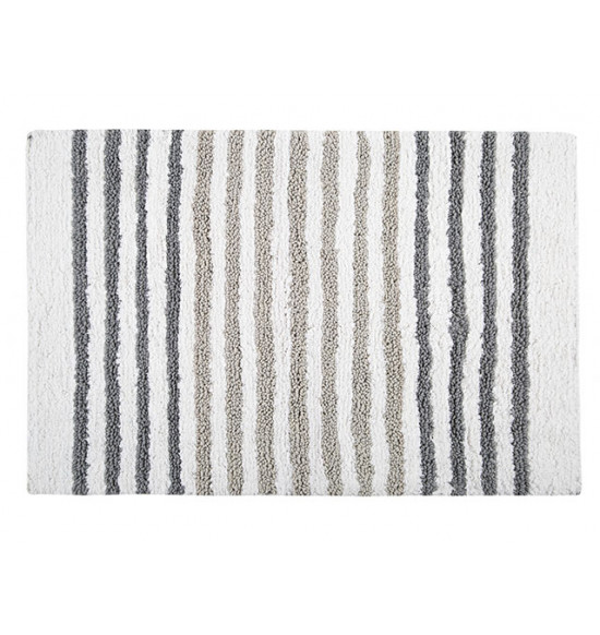 Коврик Irya Grenada 50x80 см (серый)