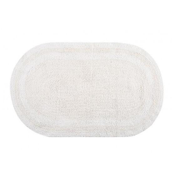 Коврик Irya Havana 70x120 см (белый)