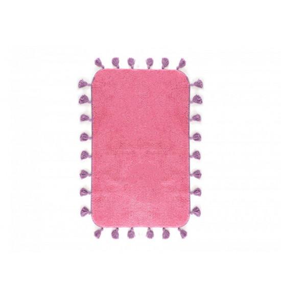 Коврик Irya Joy 60x90 см (розовый)