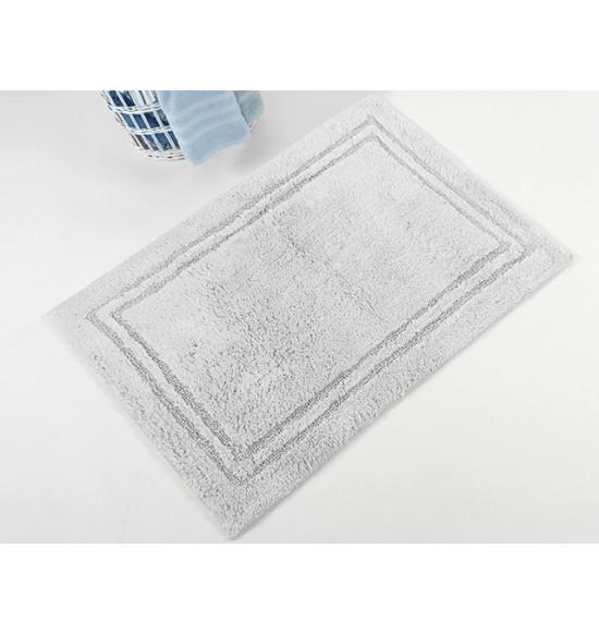 Коврик для ванной IRYA Margot 60x90 серый