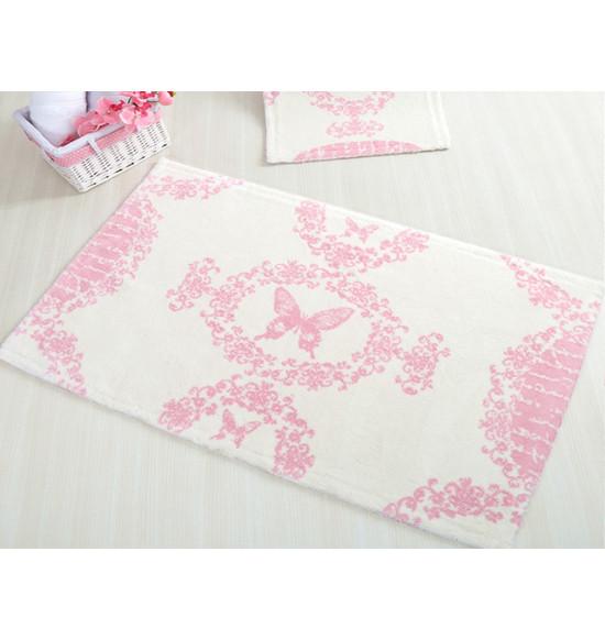 Набор ковриков для ванной IRYA Mira 60x100-40x60