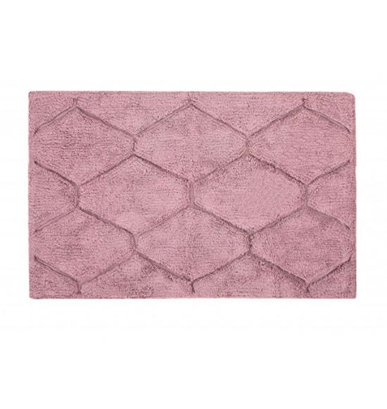 Коврик Irya Oliver 50x80 см розовый