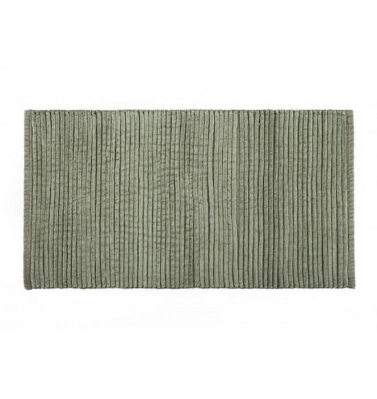 Коврик IRYA Simon 50x90 см (зеленый)