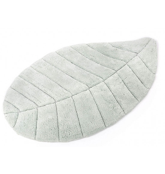 Коврик Irya Tropic 60x100 см (светло-зеленый)