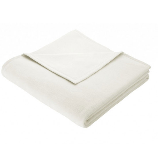 "Плед ""Bocasa"" Cotton home natur 150x200 см"