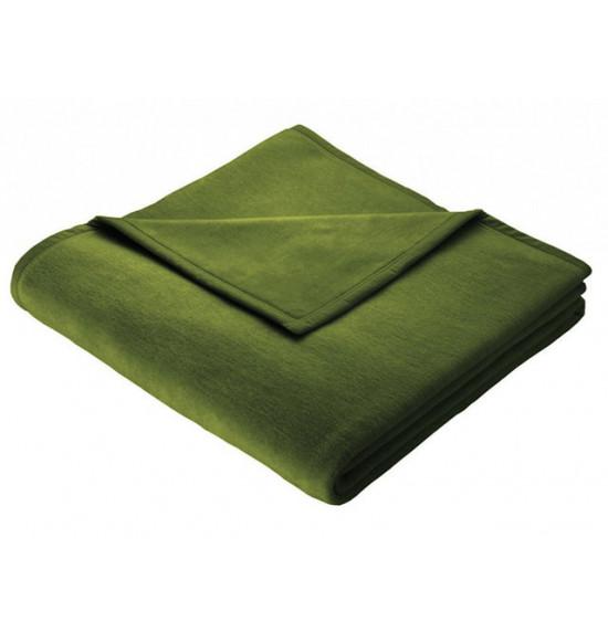 "Плед ""Bocasa"" Top cotton grun 150х200 см"