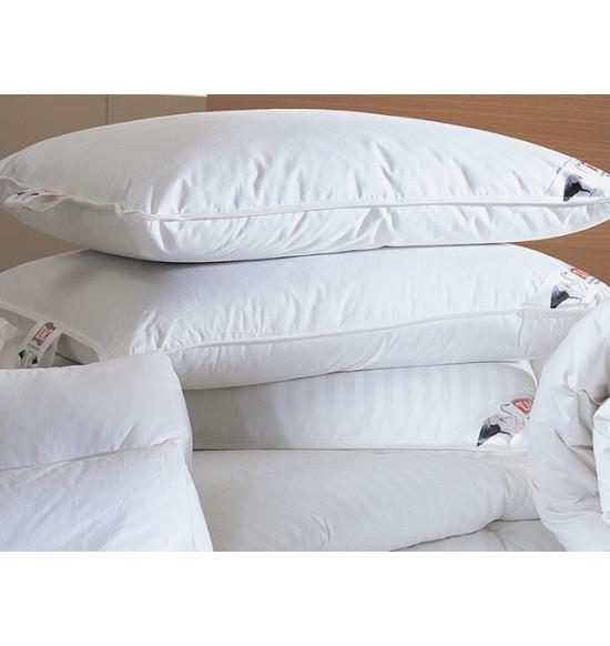 Подушка перьевая TAC Classic 50x70 см