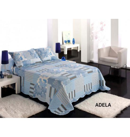 """Покрывало на кровать """"Dolz"""" Adela 230x260 +2 нав."""