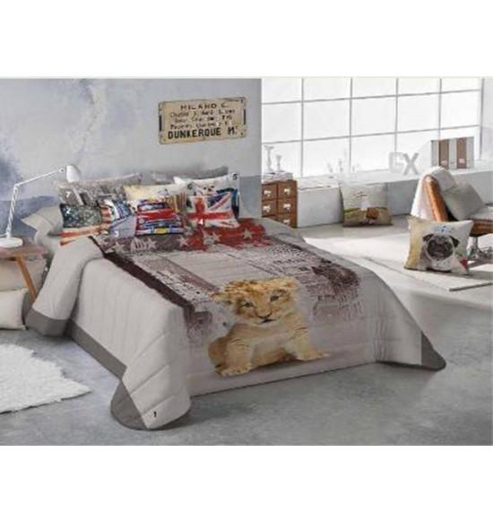 """Покрывало на кровать """"Antilo"""" Danco 235х260 см (без наволочек)"""