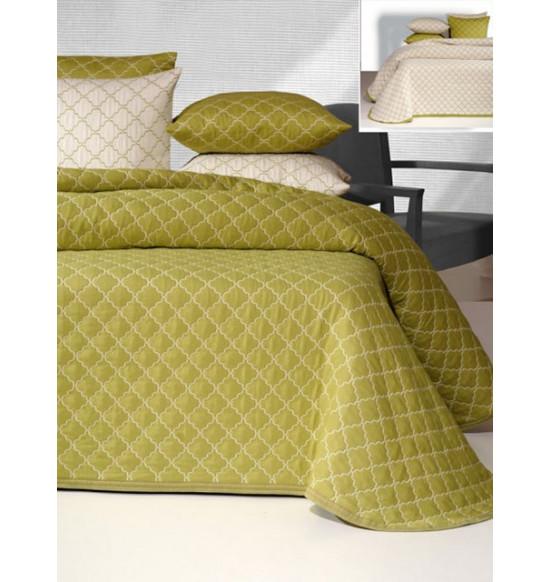Покрывало на кровать Gaudi 220х270 см (двустороннее)