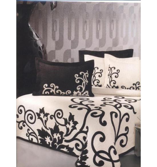 Покрывало на кровать Lord 180х270 см (двустороннее)