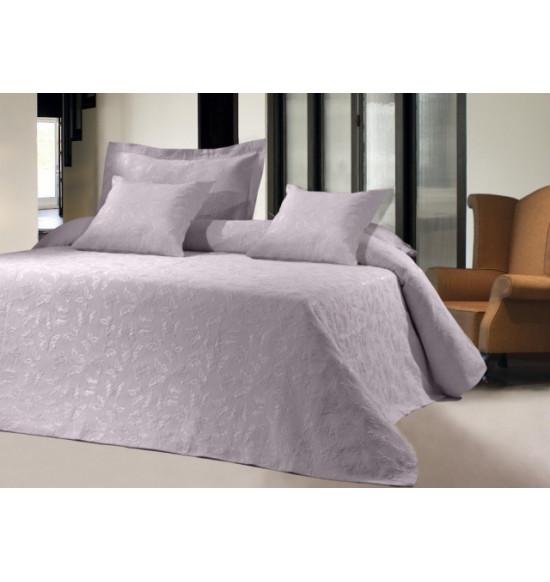 """Покрывало на кровать """"A. Salgado"""" Butterfly lilac 180х270 см (сиреневый)"""