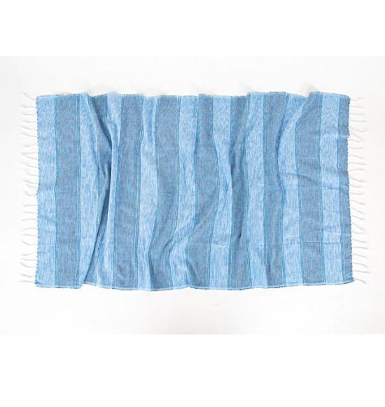 Полотенце пляжное Irya Aleda 90x170 см (синий)