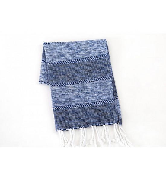 Полотенце пляжное Irya Ege 90x170 см (синий)
