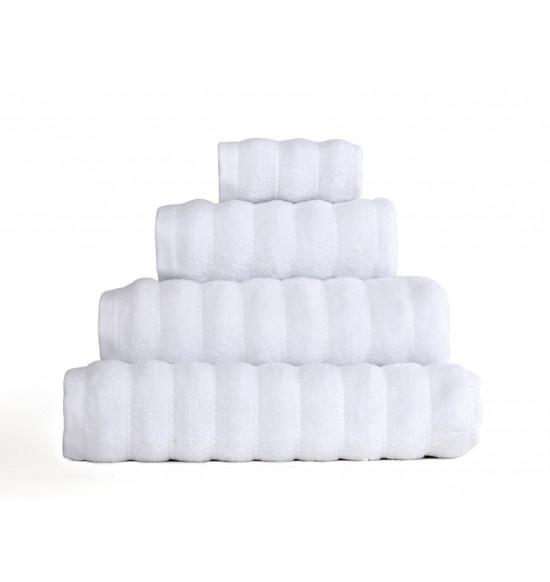 Полотенце IRYA Frizz Microline 30x50 см (белый)