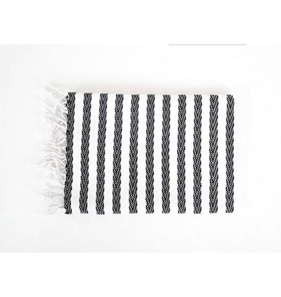 Полотенце Irya Liny 90x170 см (белый)