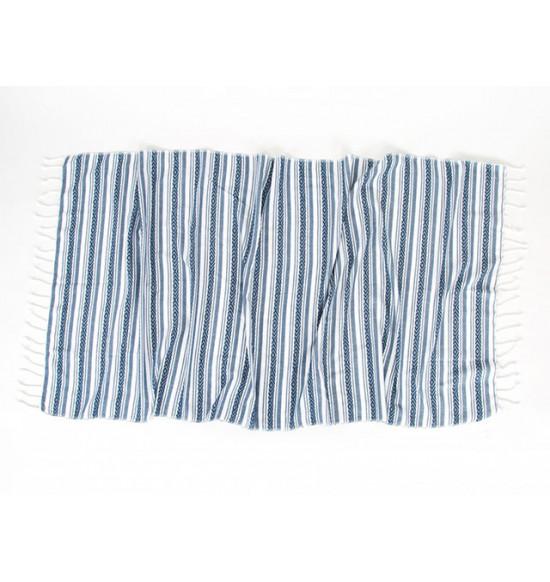 Полотенце пляжное Irya Velovis 90x170 см (синий)