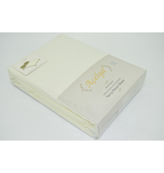 """Простыня """"Acelya"""" трикотажная на резинке 2 сп.+ 2 нав. 70х70 (различные цвета)"""