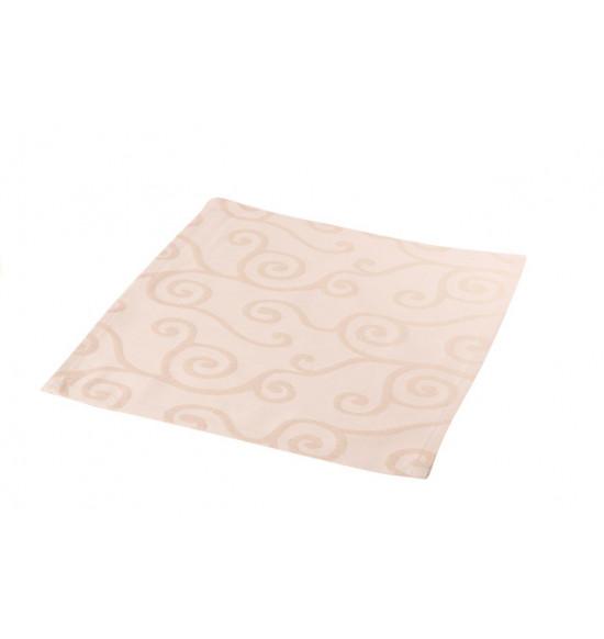 """Набор салфеток столовых """"KARNA"""" Linen 40x40 см 1/6 (разные)"""