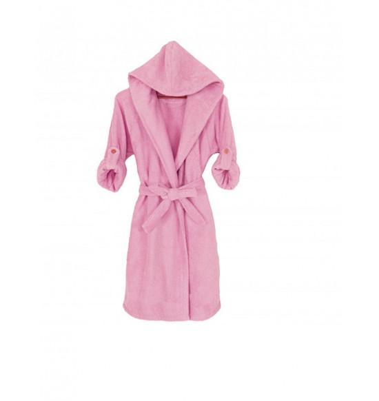Халат банный Irya Classis L-XL розовый
