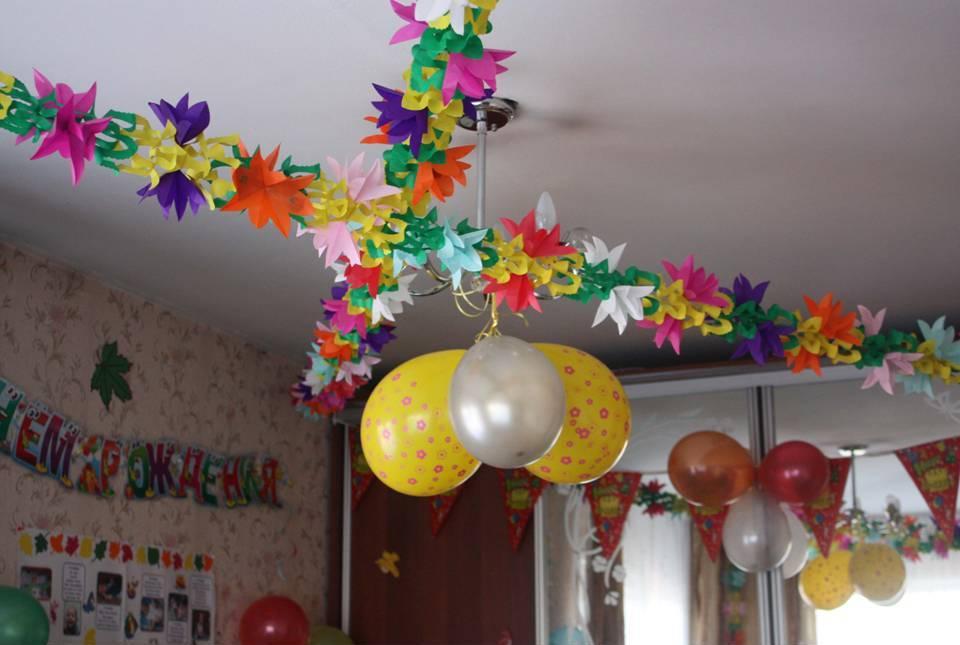 Загадки для дня рождения ребенка 7 лет