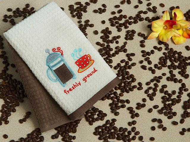 Вышивка полотенца минск